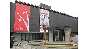 Foto de La construcción ECCN se acerca al consumidor en EdiFica