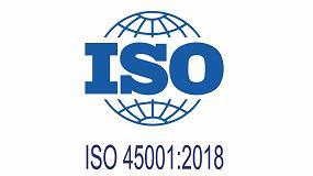 Foto de Nueva norma ISO 45001: 'Sistemas de Gestión de Salud y Seguridad en el Trabajo'
