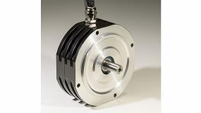 Foto de Motores brushless planos y ligeros con una alta relación par/peso