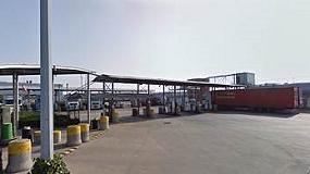 Foto de Andamur amplía su red europea de estaciones de servicio