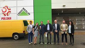 Foto de Castorama, Leroy Merlin y Obi son las cadenas con mayor participación en el mercado de bricolaje de Polonia