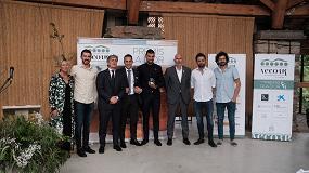 Foto de Los millennials se alzan con los XXVII Premios Gla d'Or de AECork