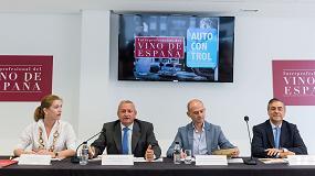 Foto de La OIVE presenta el nuevo Código de Comunicación Comercial del Vino