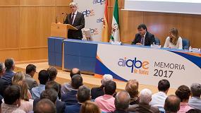 Foto de El impacto económico de las empresas de AIQBE superó los 1.900 millones en 2017