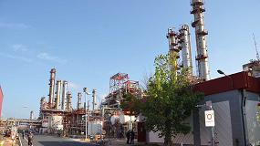 Foto de Cepsa, reconocida con el Premio Exporta del Sector Químico