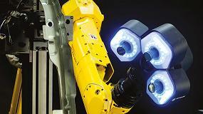 Foto de Nuevo sistema de medición compacto y automatizado