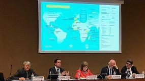 Foto de El sector pesquero español expone el impacto de la pesca en el conjunto social y económico