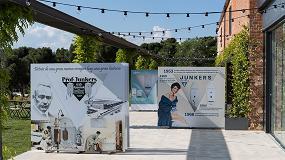 Foto de Finaliza la Gira 'Diseñados para el futuro' 2018 de Junkers