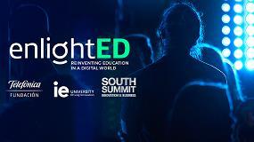 Foto de Telefónica, el IE y el South Summit buscan las 10 mejores startups de educación digital del mundo