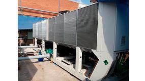 Foto de Las enfriadoras de Hitecsa climatizarán la fábrica de Magneti Marelli de Barberá del Vallés