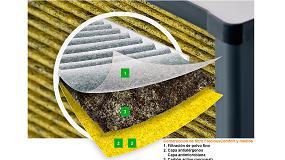 Foto de FreciousComfort, nueva serie de filtros para sistemas de aire acondicionado y ventilación
