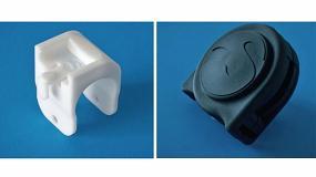 Foto de Sculpteo lanza un nuevo material para impresión 3D: la resina de metacrilato de uretano
