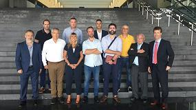 Foto de Comienza la cuenta atrás para la IV edición de Fitmaq con la creación del comité asesor