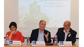 Foto de El cambio de modelo energético exige reorientar el mercado laboral en España: nuevos profesionales y mejor cualificados