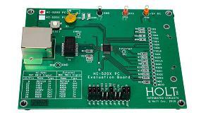 Foto de Kits de desarrollo para aplicaciones Ethernet PHY