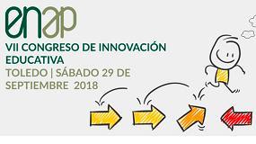 Foto de VII Congreso de Innovación Educativa, ENAP 2018