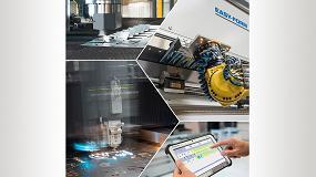 Foto de LVD muestra más opciones de automatización en EuroBLECH