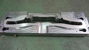 Foto de Grupo Segura utiliza el acero de última generación Toolox para mejorar sus herramientas de embutición