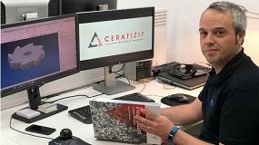 Foto de El departamento de diseño especial de herramientas, valor añadido del servicio de Ceratizit