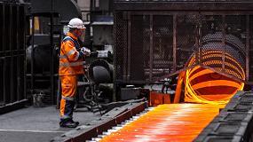 Foto de British Steel invertirá 50 M de libras esterlinas para actualizar su negocio de alambrón