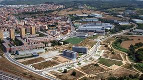 Foto de El Incasòl firma la venta de una parcela del sector Ampliació de Can Sant Joan de Rubí a Vitalia Plus