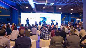 Foto de Empresas y administración pública debatirán sobre los próximos pasos de la Industria 4.0