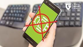 Foto de El cibercrimen libera una amenaza para Android cada 7 segundos