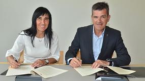 Foto de La UPV/EHU y Tecnalia amplían su colaboración para mejorar su investigación y la transferencia