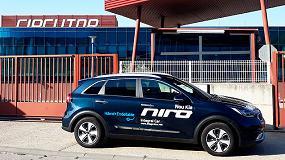 Foto de Circutor colabora facilitando la carga a los vehículos eléctricos de la primera EcoTrobada de Alp