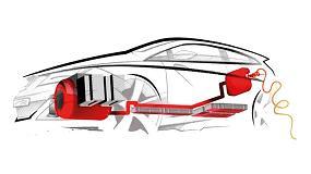 Foto de Nueva tecnología para fabricar vehículos eléctricos más eficientes