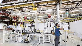 Foto de CNH Industrial desarrollará una infraestructura digital interna de la mano de IBM