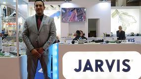 Foto de Entrevista a Sebastian Azzollini, gerente de Jarvis España