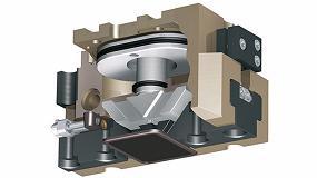 Foto de Una solución para piezas difíciles de agarrar o extremadamente delicadas