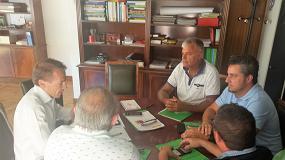 Foto de Unión de Uniones pide medidas estructurales para el sector de la fruta dulce