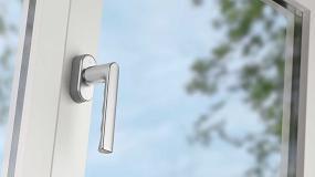 Foto de Procomsa presenta la nueva manilla de ventana Hamburgo con tecnología Secuforte
