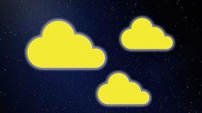 Foto de La nube de datos digitales: una cuestión de confianza