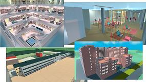 Foto de Un 'pack de ahorro energético' para gestores y propietarios de edificios públicos