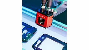 Foto de Omron incorpora a Microscan Systems para ofrecer soluciones completas de control de calidad, inspección y trazabilidad