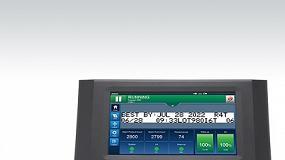 Foto de La nueva impresora de inyección de tinta continua de Videojet mejora el rendimiento del funcionamiento diario