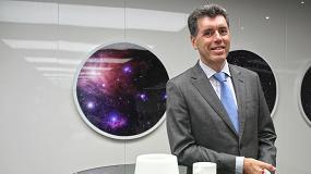 Foto de Entrevista a Alejandro García, presidente de Aspack