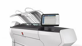 Foto de Canon lanza la gama de impresoras de gran formato Océ ColorWave 3000 para documentación técnica
