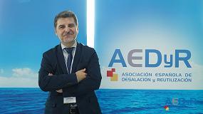 Foto de Nuevos retos y oportunidades en el sector del agua