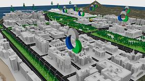 Foto de Urbaser revoluciona la gestión eficiente de residuos con Microsoft Azure IoT