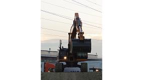 Foto de Maquinaria de obra pública: ¿qué asegurar?