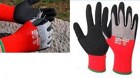 Foto de Gahibre presenta nuevos modelos de guantes