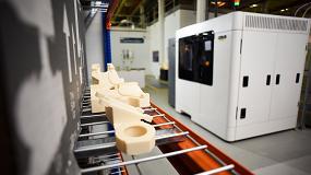 Foto de GKN Aerospace reduce el tiempo de producción de la herramienta de montaje con la fabricación aditiva