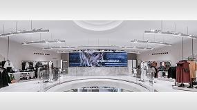 Foto de Zara reabre su emblemática flagship global de corso Vittorio Emanuele en Milán