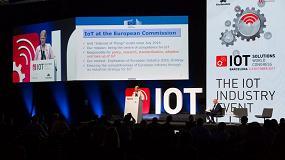 Foto de La Barcelona Industry Week aborda las claves para la transformación digital de los sectores industriales