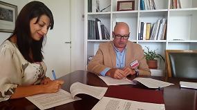 Foto de El MAPA firma convenios de apoyo a la realización de actividades de desarrollo rural integral y sostenible
