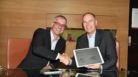 Foto de Palfinger afianza su relación con Danfoss Power Solutions